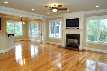 Artistic Wood Flooring Wood Floor Installation And Refinishing