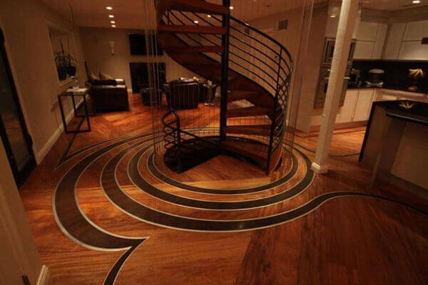 Hardwood Floor Installation Artistic Wood Flooring